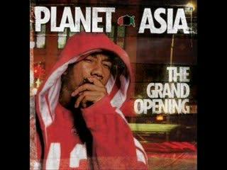 Planet Asia-Right or Wrong