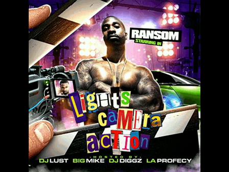 Ransom - Maybach Music ft Lil Wayne