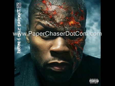 50 Cent Gomez Broz interview pt 2of2