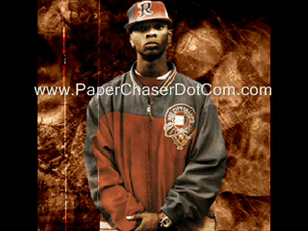 Papoose - Paid A Grip