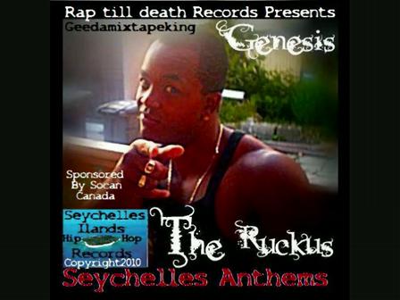 Beautifull Girl Video Promo CDQ Mixtape Seychelles Anthems Album By Genesis the Ruckus