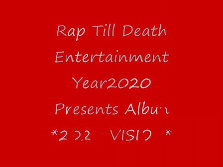 Live Life P2 year2020 promo Genesis the Ruckus CDQ2009