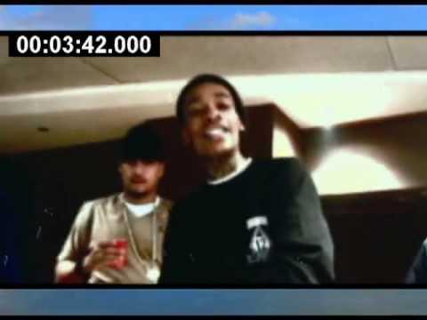 French Montana FT Wiz Khalifa, Nipsey Hussle, Big Sean - I'm On It [In Studio Performance]