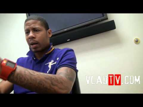 Vado speaks on his relationship with the rest of The Diplomats