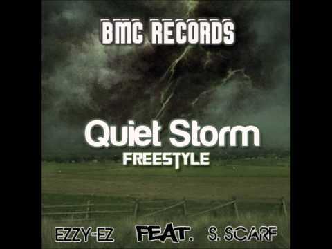 BMG (Black Mountain Gorillas)- Quiet Storm Freestyle  (Ezzy-Ez Feat. S.Scarf)