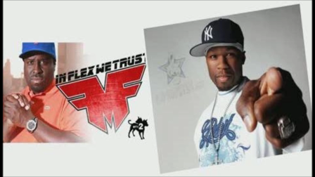 50 Cent Calls Into Funkmaster Flex Show: Talks About Chelsea Handler, The Game, Diddy,Officer Ross & More