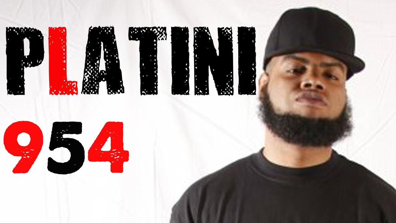 Platini - Bringin' the Pain Music Video