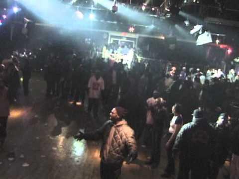 (Unreleased)Beanie Sigel Fight in Queens Shots Fired!!!