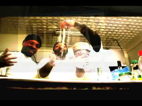 French Montana Ft. Skyy High Ent. LLC (T. Bird & Duly) - Breadshop (Throwback Official)