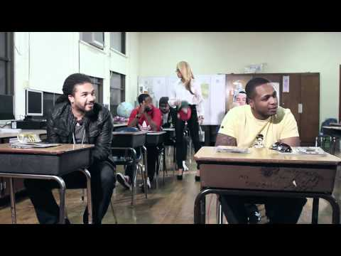 Young Chris - Class Is In Session (2011 Official Music Video)
