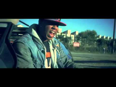 Killa Kyleon - Time Machine Official Video