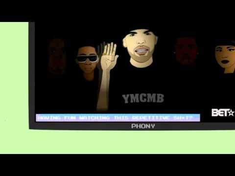 Drake - OVOXO Anthem Ft. The Weeknd (DMX Diss) [Cartoon Parody]