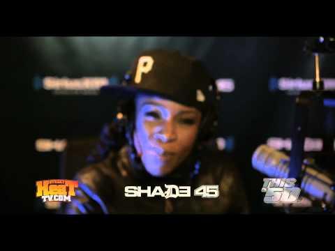 Precious Paris Ft. 50 Cent - Everything OK (2012 In Studio Performance Video)