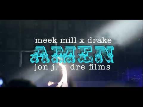 "Meek Mill x Drake - ""Amen"" (Live from Club Paradise Tour)"