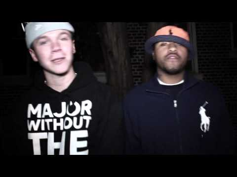 TY NITTY - Wasted Ft. AURA & GILLI CONWAY (2013 OFFICIAL MUSIC VIDEO)