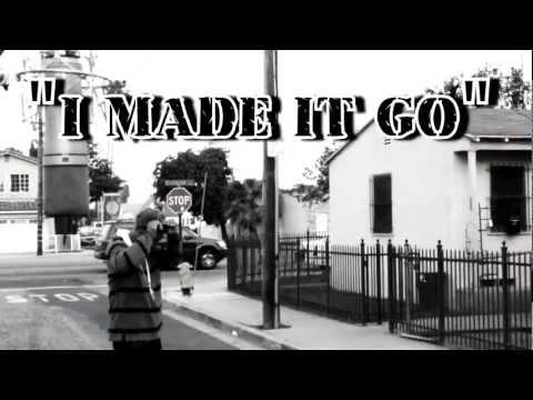 Big Fase100 - I Made It Go (& LIL FROGG TRIBUTE)