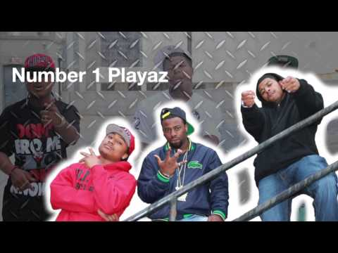 "Number 1 Playaz - ""You Can't Play Me"" Feat. Freddie Gibbs"