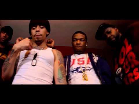 Cory Gunz - Fuk Wit My Squad/Like That (2014 Official Music Video) Dir. By @Tha_Profitt