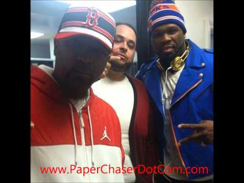 50 Cent Talks Collab W/Tech N9ne, Animal Ambition, Leaving Interscope, TV Shows On Starz, Fox & HBO