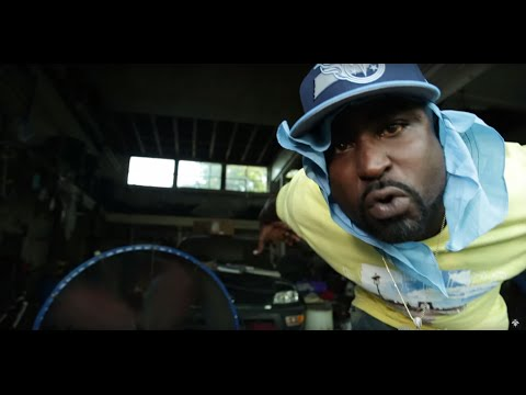 """Young Buck """"Refill"""" [Video]"""