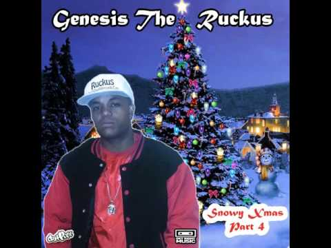 Ruckus - It Ain't A Game (Freestyle) New 2016