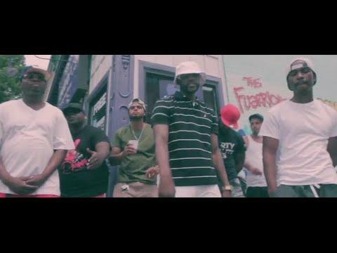 Symph (Da Cloth) - Panda Remix (2016 Official Music Video) @nysymph @Rigz585 @MaverickMontana