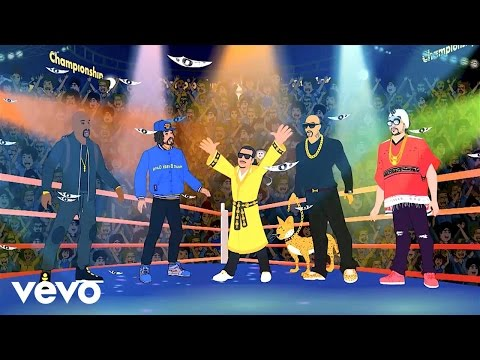 Mally Mall - Where You At (Official Video) ft. French Montana, 2 Chainz, Iamsu!