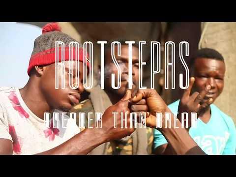 ROOTSTEPAS - DREADER THAN DREAD (DoctaBruce, AdmassD, BBTBeats) Reggae Dubstep Music 2017