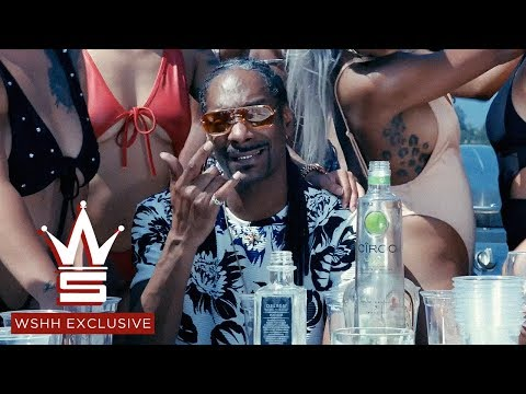"""Snoop Dogg Feat. October London """"Go On"""" (Official Music Video)"""
