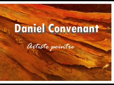 Daniel Convenant