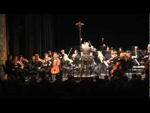 Goltermann cello concerto Nr. 4 G op 65 (part 1/2) live!