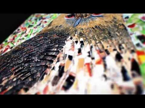 EN PRIMEUR - Documentaire saisissant sur l'oeuvre de Charles Carson. Art Contemporain - Les experts