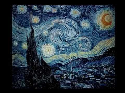 Van Gogh et sa Nuit étoilée par Jean-Pierre Luminet