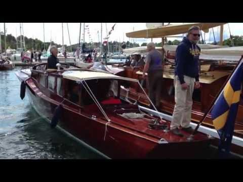 Classic Boat Week