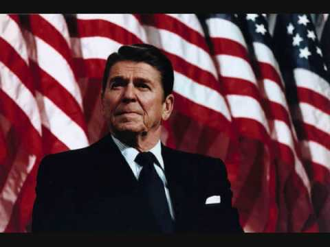 """Ronald Reagan on Socialism- """"Don't say we weren't warned!"""""""