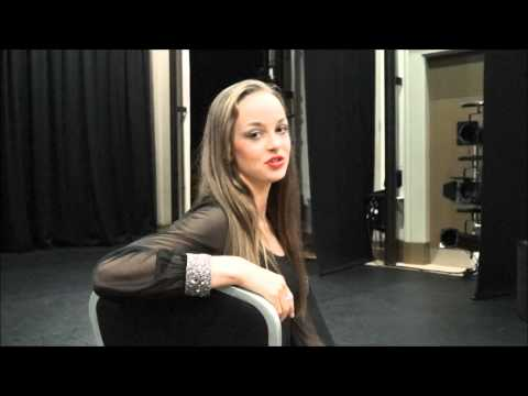 Showreel- Lucy Hurst 2015