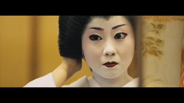 Kikuno - The Last Geisha Of Nara
