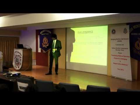 Dr Deepak Chaturvedi on Body Fuel Dynamix Part 2
