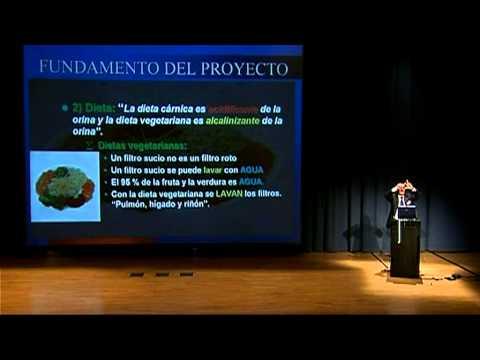 SANAR EL CANCER HOLISTICAMENTE. WACR - Dr. Alberto Marti Bosch
