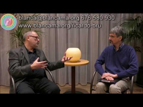 Francesc Prims entrevista Ricardo Bru - Terapia de Hipnosis