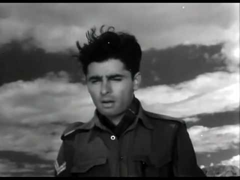 Mein Yeh Soach Kar - (Mohammad Rafi)