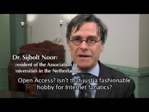 Open Access: Just Publish