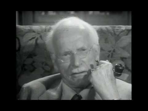 Face to Face - Carl Jung Part 1 of 3