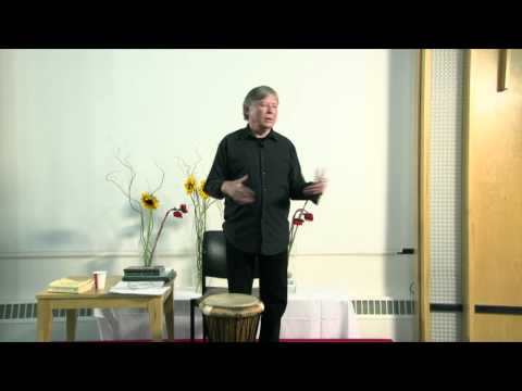Jung Platform presents Michael Meade 'The Light Inside Dark Times: Tales of Healing and Change'