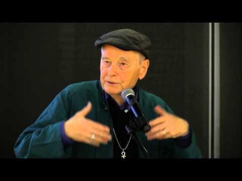 Ralph Metzner - Seattle Jung Society