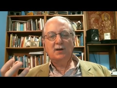 Free Video Class! Jung and Mythology with James Newell PhD