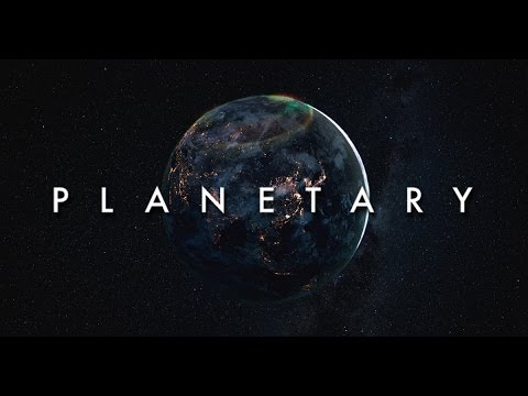 Planetary full movie
