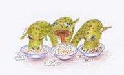 dragon Natlučnos for new children book
