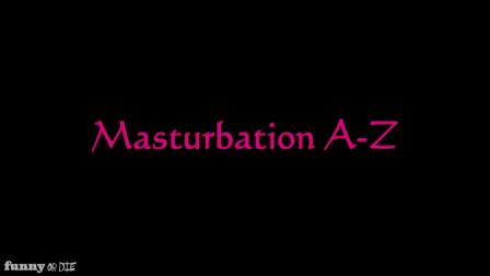 Bad Roommate Masturbation A-Z from Croftonbuddy
