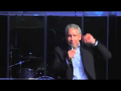 Pastor Marco Barrientos  Estare Contigo y te Bendecire